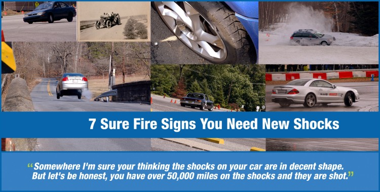 7-Sure-Fire-Signs-You-Need-New-Shocks